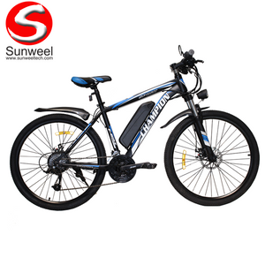 Cheap Electric Mountain Bike Sportbicycle for Adults