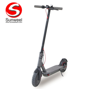 Factory Direct Sales Lithium Battery Kick Adult Bike ElectricSkate Scooter