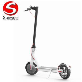 Foldable And Portable Electric Kick Scooter for Adults