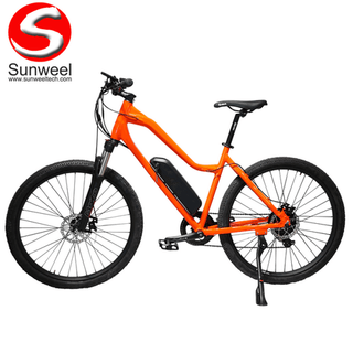 27.5 Inch Electric Mountain Bike for Women