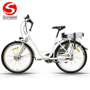 Elegant 700C City Electric Bike 250W
