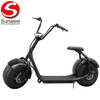 Cheap Electric Scooter Fat Tire Citycoco