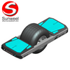 Wholesale One Wheel Electric Scooter Hoverboard