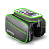 Mountain Bike Package Touch Screen Phone Bag
