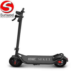 New Design 10Inch Foldable Skateboard Electric scooter