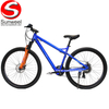 Suncycle 24 Speed Fashion CE Electric Bikes Lithium Battery Enduro Electric Bicycle